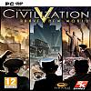 Civilization V: Brave New World - predný CD obal
