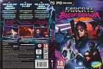 Far Cry 3: Blood Dragon - DVD obal