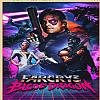 Far Cry 3: Blood Dragon - predný CD obal