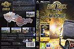 Euro Truck Simulator 2: Going East! - DVD obal