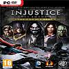 Injustice: Gods Among Us - Ultimate Edition - predný CD obal
