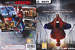 The Amazing Spider-Man 2 - DVD obal