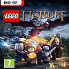 LEGO: The Hobbit - predný CD obal