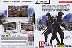 Company of Heroes 2: The Western Front Armies - DVD obal