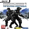 Company of Heroes 2: The Western Front Armies - predný CD obal
