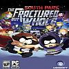 South Park: The Fractured but Whole - predný CD obal