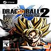 Dragon Ball Xenoverse 2 - predný CD obal