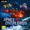 Space Overlords - predný CD obal