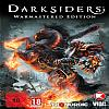 Darksiders: Warmastered Edition - predný CD obal