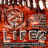 Half-Life: Life/2 Add-On - predný CD obal