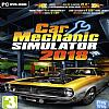 Car Mechanic Simulator 2018 - predný CD obal