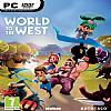 World to the West - predný CD obal