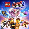 The LEGO Movie 2 Videogame - predný CD obal