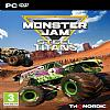 Monster Jam Steel Titans - predný CD obal