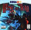 The House Of The Dead - predný CD obal
