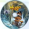 Hugo: Wild River - CD obal