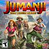 Jumanji: The Video Game - predný CD obal