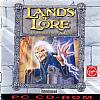 Lands of Lore: The Throne of Chaos - predný CD obal