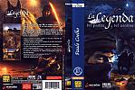 The Legend of the Prophet and the Assassin - DVD obal