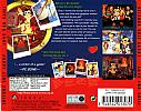 Leisure Suit Larry 7: Love for Sail! - zadný CD obal