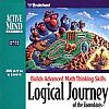 Logical Journey of the Zoombinis - predný CD obal