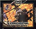 Longbow Anthology - predný CD obal