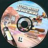 Star Wars Episode I: Racer - CD obal