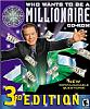 Who Wants to be a Millionaire?: 3rd Edition - predný CD obal