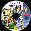 Mercer Mayer's Just me and my Mom - CD obal
