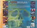 Monkey Island: Bounty Pack - zadný CD obal
