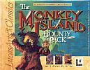 Monkey Island: Bounty Pack - predný CD obal