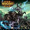 WarCraft 3: Reign of Chaos (BETA) - predný CD obal