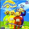 Play with the Teletubbies - predný CD obal