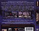 Blair Witch Volume 2: The Legend of Coffin Rock - zadný CD obal