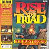 Rise of the Triad: The Hunt Begins - Deluxe Edition - predn� CD obal