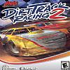 Dirt Track Racing 2 - predný CD obal