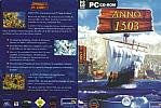 Anno 1503: The New World - DVD obal