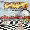 Connections: It's a Mind Game - predný CD obal