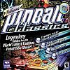 Williams Pinball Classics - predný CD obal