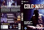 Cold War: Behind the Iron Curtain - DVD obal