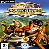 Harry Potter: Quidditch World Cup - predný CD obal