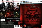 The Witcher - DVD obal