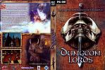 Dungeon Lords - DVD obal