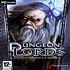 Dungeon Lords - predný CD obal