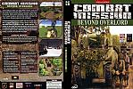 Combat Mission: Beyond Overlord - DVD obal
