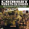 Combat Mission: Beyond Overlord - predný CD obal