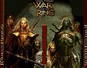 Lord of the Rings: War of the Ring - zadný CD obal