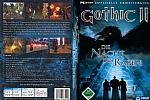 Gothic 2: Night Of The Raven - DVD obal