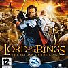Lord of the Rings: The Return of the King - predný CD obal