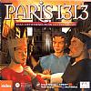 Paris 1313: The Mystery of Notre-Dame Cathedral - predný CD obal